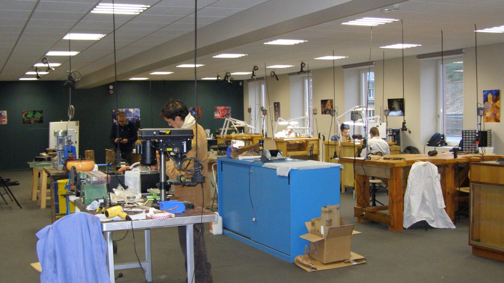 L'Atelier d'Emeraude