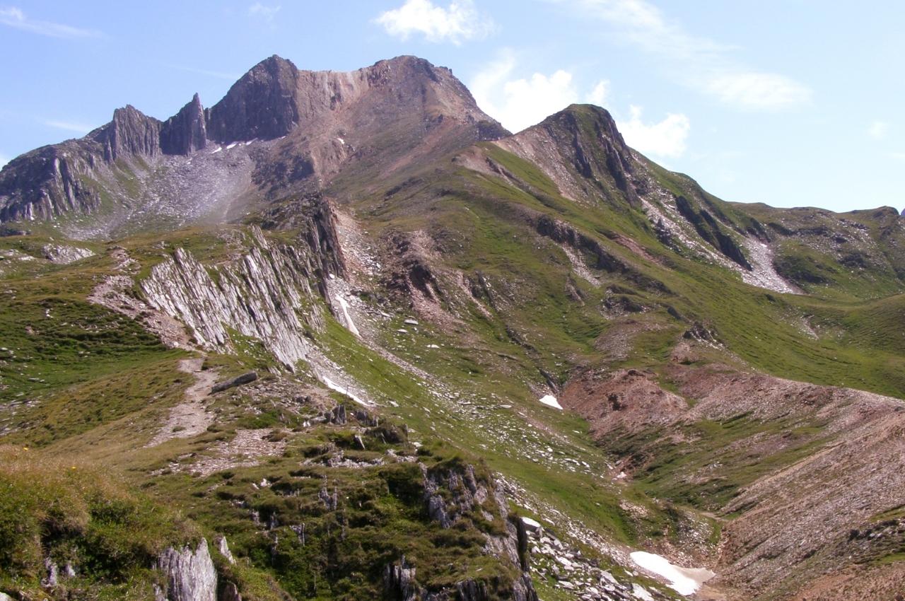 Zillertal 2016